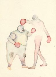 Tara Marynowskyboxers